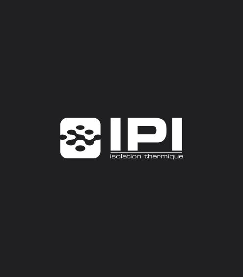 Logo IPI Isolation Thermique