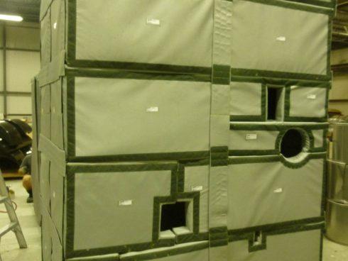 Couverture acoustique (4)