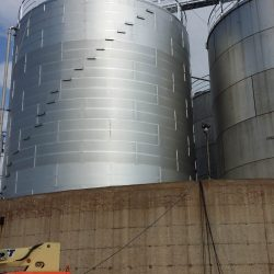 INTRO- Urtech pre-insulated pannels for tank