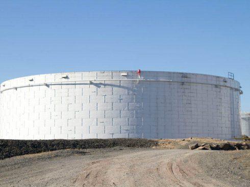 Panneau Isolant Urtech pour réservoir (3)