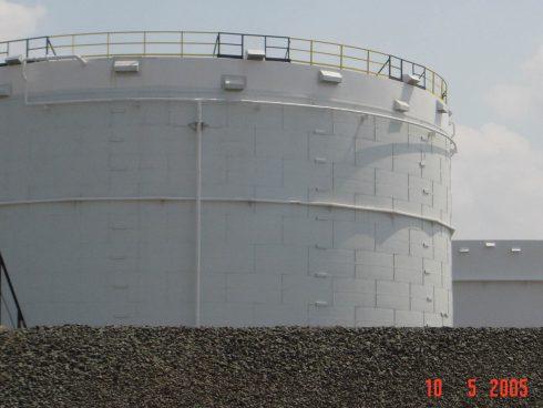 Panneau Isolant Urtech pour réservoir (4)