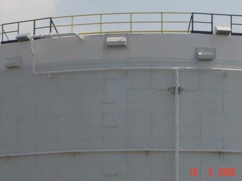 Panneau Isolant Urtech pour réservoir (5)