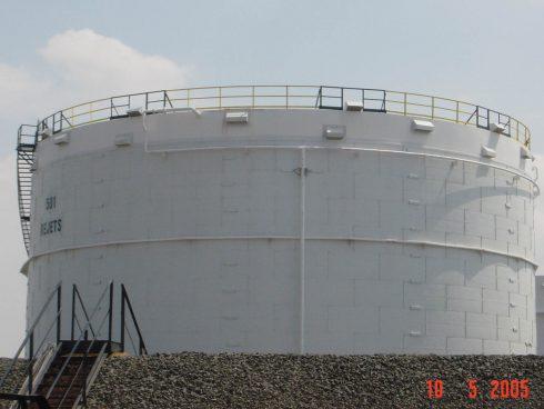 Panneau Isolant Urtech pour réservoir (6)