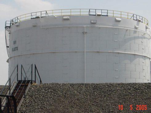 Panneau Isolant Urtech pour réservoir (7)