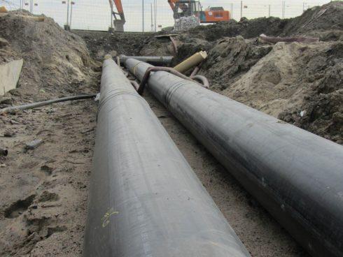 Polyurethane preinsulated pipe - Urtech System (5)