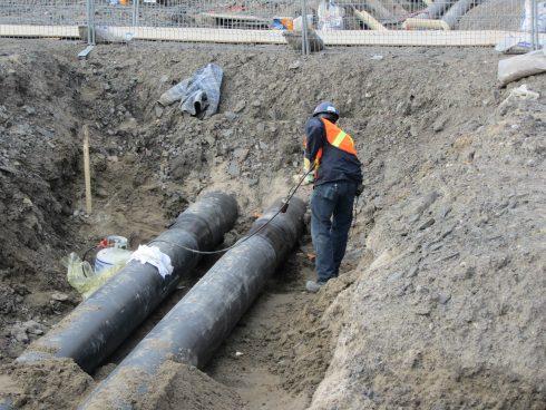 Preinsulated pipe - Urtech