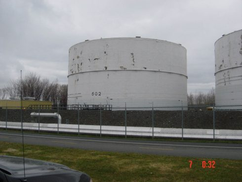 Urtech insulating pannels for tank (9)