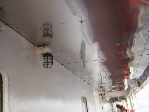 Isolation maritime (2)